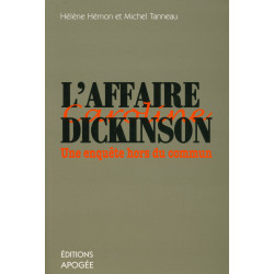 Affaire Dickinson (L')
