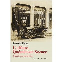 Affaire Quéméneur-Seznec (L')
