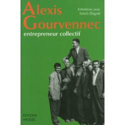 Alexis Gourvennec