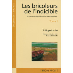 Bricoleurs de l'indicible...