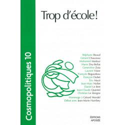 Cosmopolitiques n° 10 -...