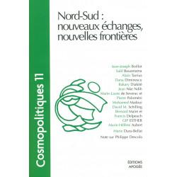 Cosmopolitiques n° 11 -...