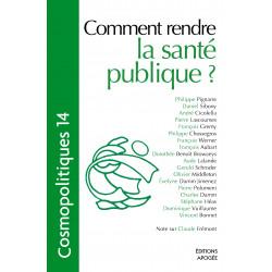 Cosmopolitiques n° 14 -...