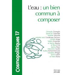 Cosmopolitiques n° 17 -...