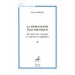 Démocratie électronique (La)
