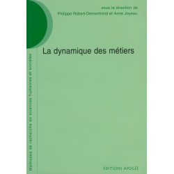 Dynamique des métiers (La)