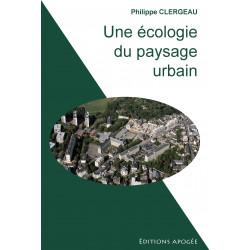 Écologie du paysage urbain...