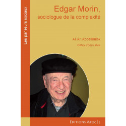 Edgar Morin, sociologue de...