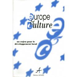 Europe et culture