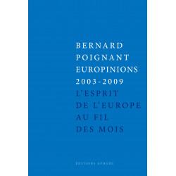 Europinions (2003-2009)