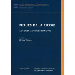 Futurs de la Russie