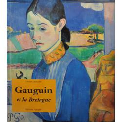 Gauguin et la Bretagne