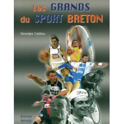 Grands du sport breton (Les)