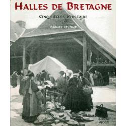 Halles de Bretagne