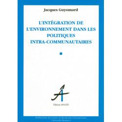Intégration de...