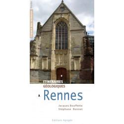 Itinéraires géologiques à Rennes