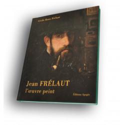 Jean Frélaut, l'œuvre peint