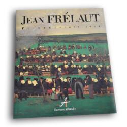 Jean Frélaut, peintre...