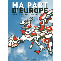 Ma part d'Europe