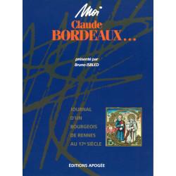 Moi, Claude Bordeaux