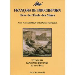 Moi, François de Boucheporn