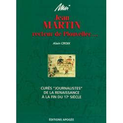Moi, Jean Martin