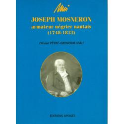 Moi, Joseph Mosneron