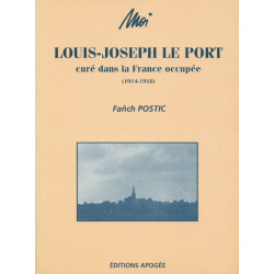 Moi, Louis-Joseph Le Port