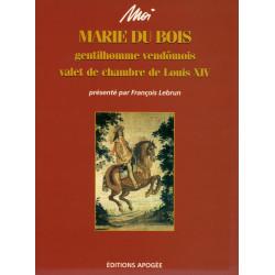Moi, Marie Du Bois
