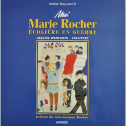 Moi, Marie Rocher