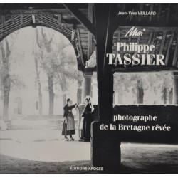 Moi, Philippe Tassier