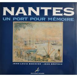 Nantes, un port pour mémoire