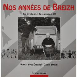 Nos années de Breizh