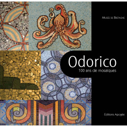 Odorico, 100 ans de mosaïques