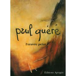 Paul Quéré, l'œuvre peint