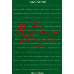 République portugaise...