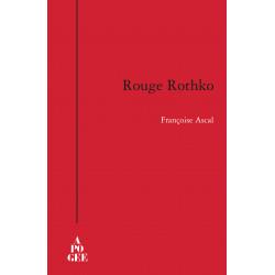 Rouge Rothko