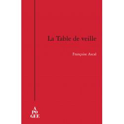 Table de veille (La)