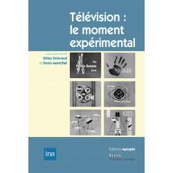 Télévision : le moment...
