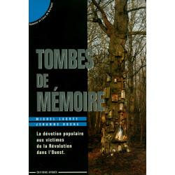 Tombes de mémoire