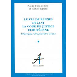 VAL de Rennes devant la...