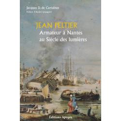 Jean Peltier, armateur à...