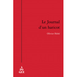 Journal d'un haricot (Le)