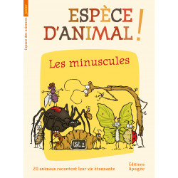 Espèce d'animal ! (t. 2)