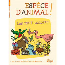 Espèce d'animal ! (t. 3)