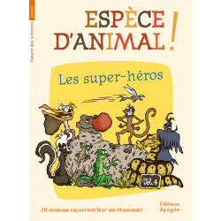 Espèce d'animal ! (t. 4)