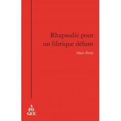 Rhapsodie pour un librique...