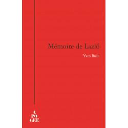 Mémoire de Lazló
