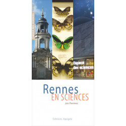 Rennes en sciences