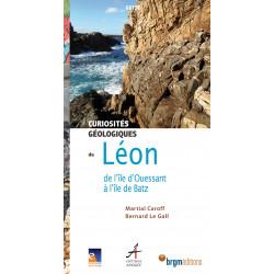 Curiosités géologiques du Léon